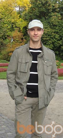 Фото мужчины Gebrial, Warszawa, Польша, 34
