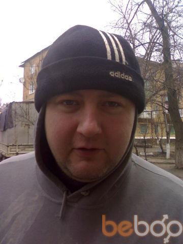 Фото мужчины buldog, Макеевка, Украина, 33