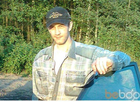 Фото мужчины DeGriz, Гомель, Беларусь, 38