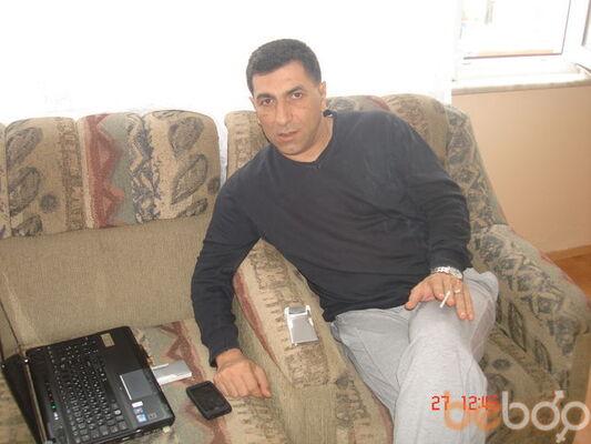 Фото мужчины edik, Баку, Азербайджан, 44