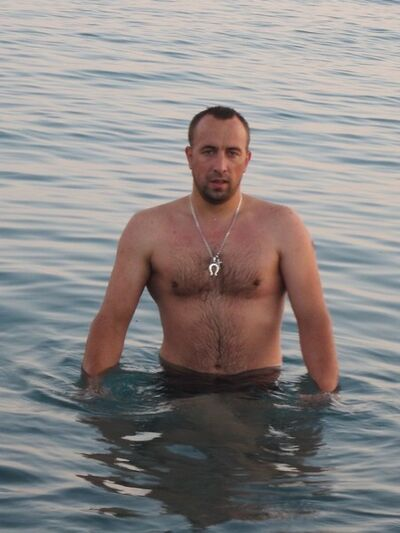 Фото мужчины Крон, Минск, Беларусь, 31
