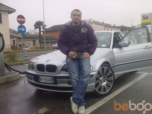 Фото мужчины serghei, Верона, Италия, 29