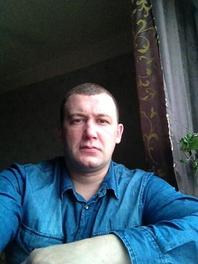 Фото мужчины Семен, Санкт-Петербург, Россия, 38