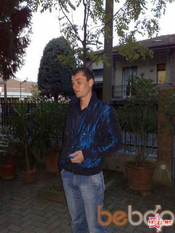 Фото мужчины sergiu88, Хынчешты, Молдова, 36