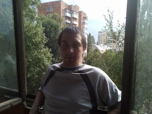 Фото мужчины Сергей, Полтава, Украина, 31