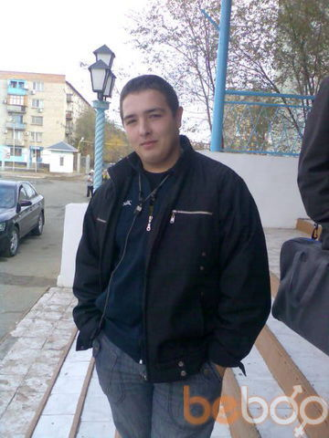 Фото мужчины FreeZzZ, Атырау, Казахстан, 29