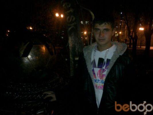 Фото мужчины Antonio, Донецк, Украина, 26