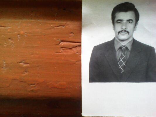 Фото мужчины марат, Худжанд, Таджикистан, 64