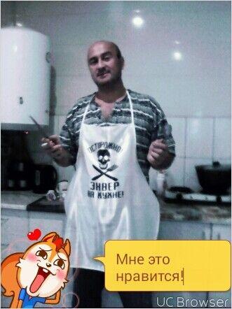 Фото мужчины Энчик, Симферополь, Россия, 40