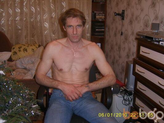 Фото мужчины allar, Санкт-Петербург, Россия, 46