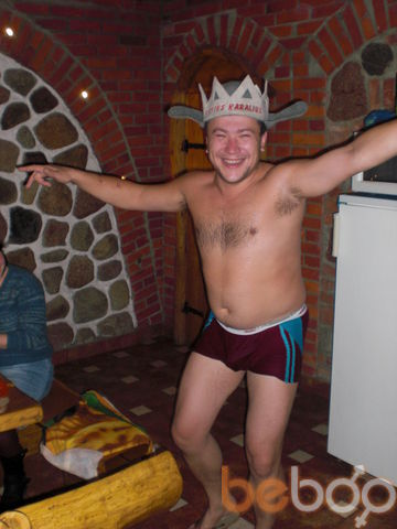 Фото мужчины MIXAS, Клайпеда, Литва, 38