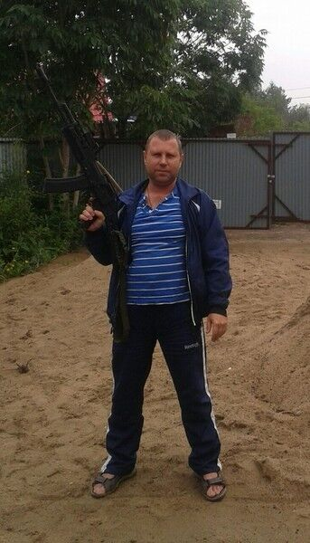 Фото мужчины Константин, Хабаровск, Россия, 47