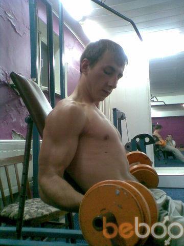 Фото мужчины Baks, Томск, Россия, 25