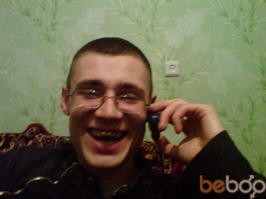Фото мужчины Dubina, Дубровка, Россия, 36