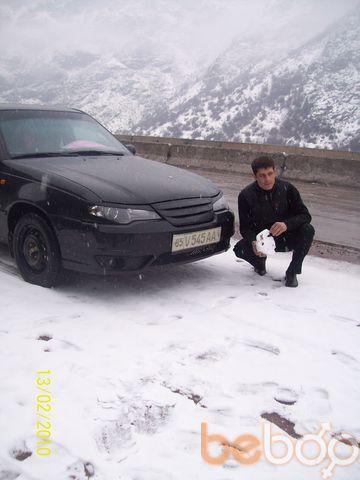 Фото мужчины dima, Навои, Узбекистан, 34