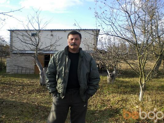 Фото мужчины лева, Киев, Украина, 52