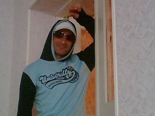 Фото мужчины Донован, Феодосия, Россия, 35