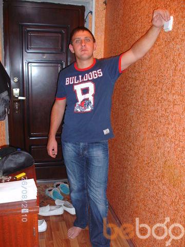 Фото мужчины russska, Минск, Беларусь, 33
