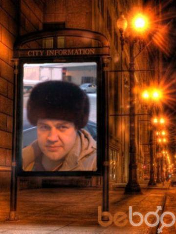 Фото мужчины Cezar, Иркутск, Россия, 44