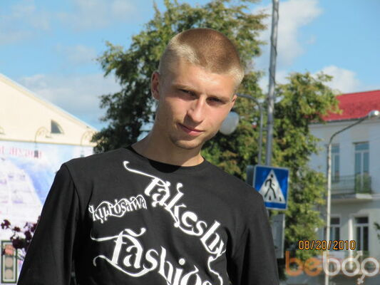 Фото мужчины nafaner, Брест, Беларусь, 36