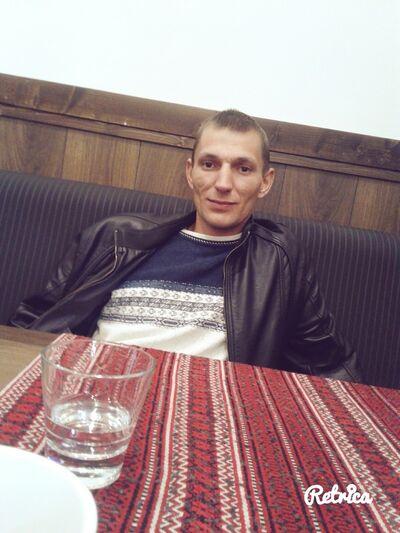 Фото мужчины Калян, Львов, Украина, 27