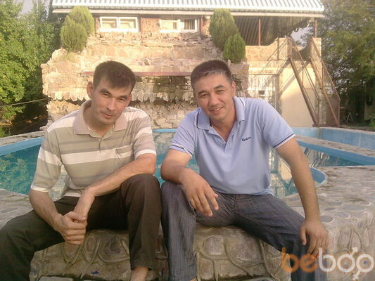 Фото мужчины шоколад, Чирчик, Узбекистан, 37