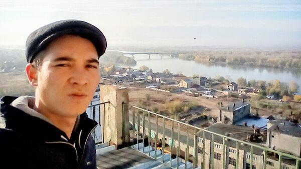 Фото мужчины Мерхат, Павлодар, Казахстан, 21