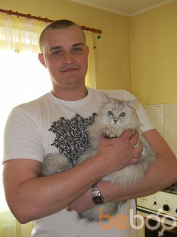 Фото мужчины Sancho, Омск, Россия, 31