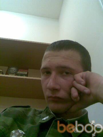 Фото мужчины Каспер, Москва, Россия, 24