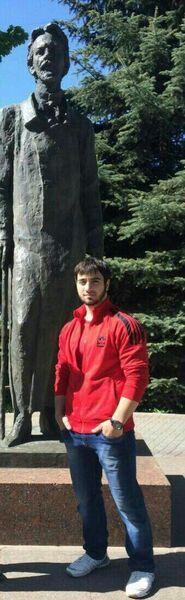 Фото мужчины Махмут, Волгоград, Россия, 20