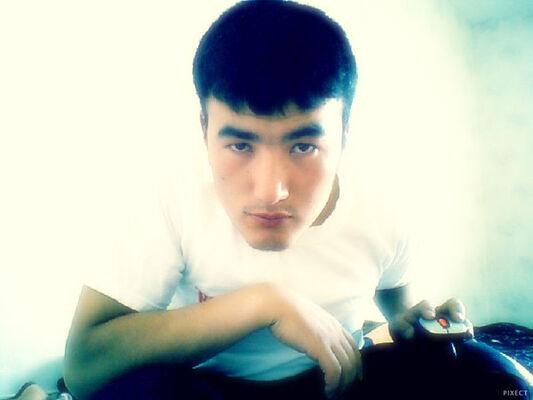 Фото мужчины умидбек, Москва, Россия, 25