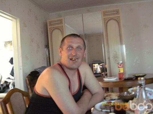 Фото мужчины чемберлен, Новосибирск, Россия, 43