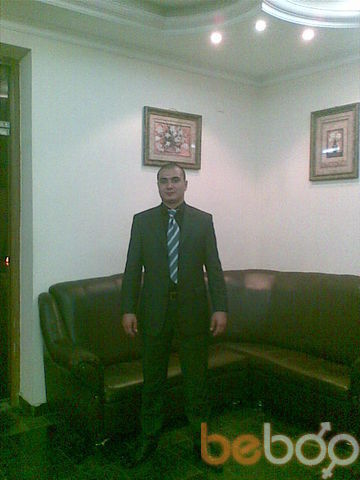 Фото мужчины iska_rostov, Баку, Азербайджан, 24
