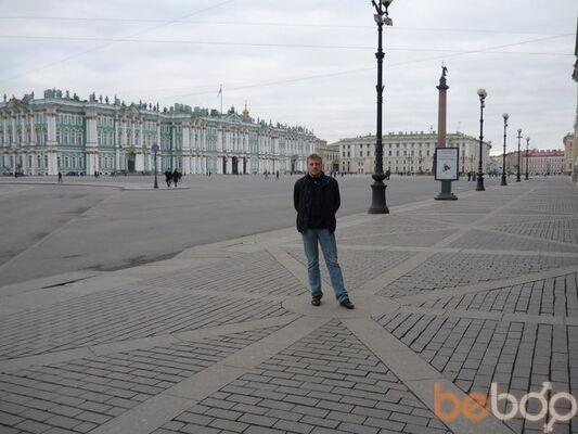 Фото мужчины serega, Москва, Россия, 35