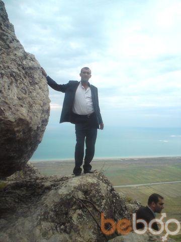 Фото мужчины 12345, Баку, Азербайджан, 36