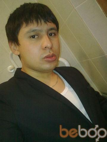 Фото мужчины _MTV_, Астана, Казахстан, 28