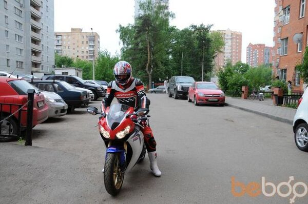 Фото мужчины аркаша, Москва, Россия, 40