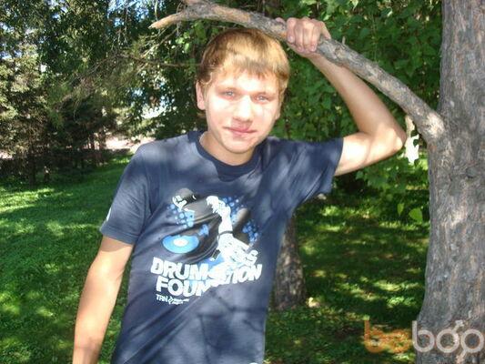 Фото мужчины grinya, Астана, Казахстан, 25