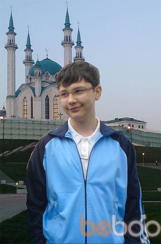 Фото мужчины Кирилл, Казань, Россия, 24