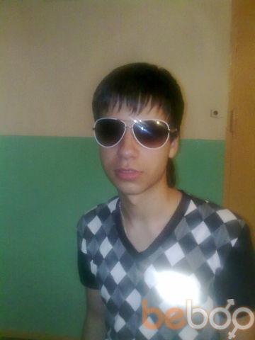 Фото мужчины fenbl4, Полоцк, Беларусь, 26