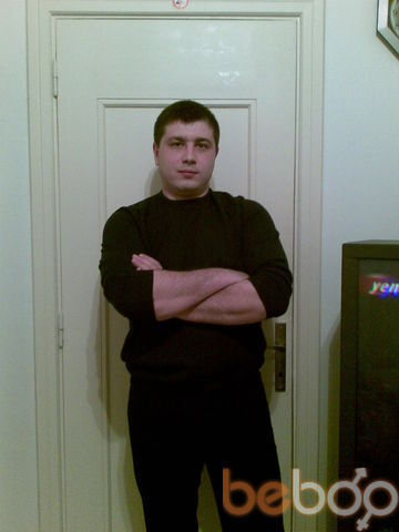 Фото мужчины ko4igar, Кагул, Молдова, 36