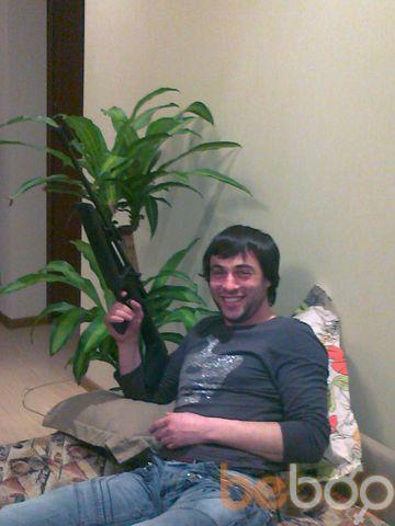 Фото мужчины Баньщик, Москва, Россия, 36