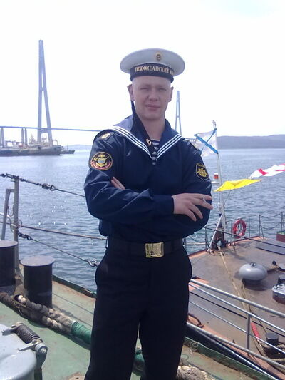 Фото мужчины Владимир, Красноярск, Россия, 22