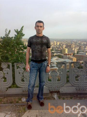 Фото мужчины Hracho, Ереван, Армения, 38