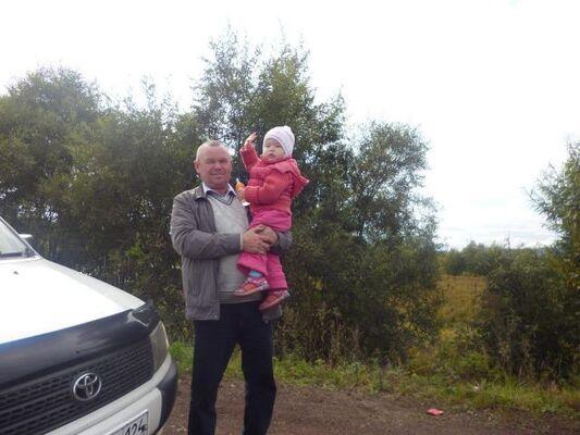 Фото мужчины Александр, Курагино, Россия, 55