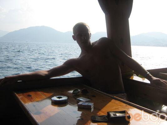 Фото мужчины Antonio, Витебск, Беларусь, 32