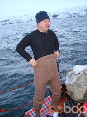 Фото мужчины AndreyMUR, Мурманск, Россия, 47