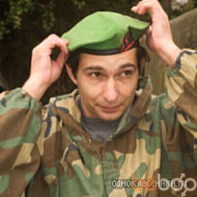 Фото мужчины nesher, Москва, Россия, 36