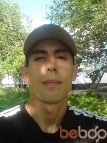 Фото мужчины ИВАН, Беково, Россия, 31