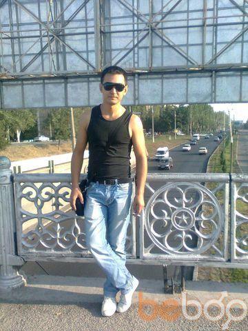 Фото мужчины batyrvip, Бишкек, Кыргызстан, 34